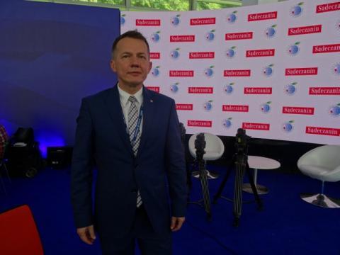Wojciech Piech, wiceprezydent Nowego Sącza