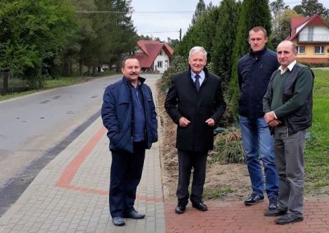 Gródek nad Dunajcem: Absolutorium dla wójta Józefa Tobiasza