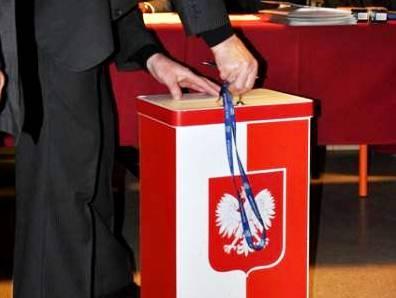 Wybory samorządowe 2018. Wykaz komisji obwodowych w Krynicy