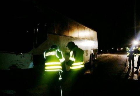 Wypadek w Kurowie. Rodzice zginęli, osierocili trójkę dzieci