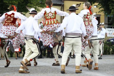 Wyszehradzki Festiwal Kultur