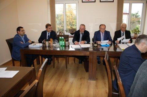 Chełmiec/Trzetrzewina: Radny Wiesław Szołdrowski wygrał wybory na sołtysa