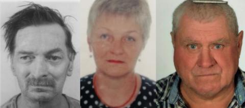 Aż trzy osoby zaginęły w ostatnich tygodniach. Gdzie one są?