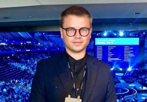 32-letni prezes firmy wartej 75 mln dolarów inwestuje w czwartą ligę z Gorlic