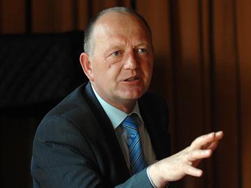 Zegzda o wyborze Tuska: To może taki był zamysł Nowogrodzkiej?