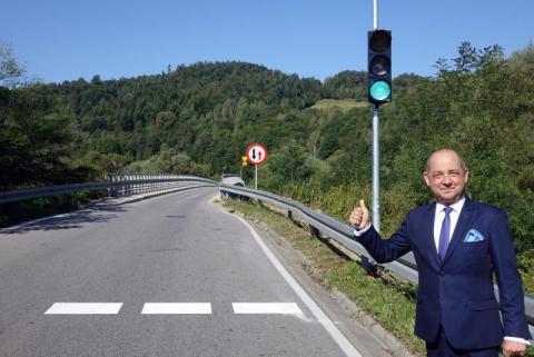 W Witowicach będą mięć nowy chodnik. Ruszyły już prace