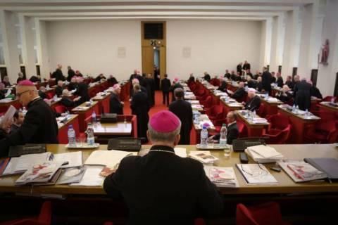 Episkopat Polski: Nie popieramy karania kobiet za aborcję