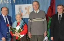 Chełmiec: W tej gminie małżeństwa trwają najdłużej. Trzy pary obchodziły 65-lecie!