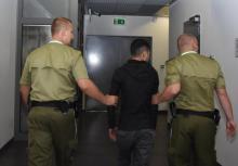 Ukraińcy pracowali nielegalnie w Chełmcu