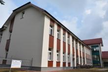 Barcice: zamienią szkołę w plac budowy a co z uczniami i lekcjami?