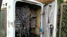 Co jak rozbebeszą te kable? Magistrala na drucik [FILM]