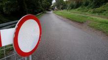 Zablokowany przejazd przez Szwedzką! Co się tu dzieje?