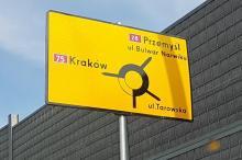 ulica Tarnowska