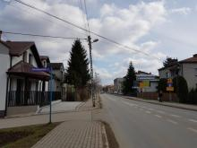 Ulica Krakowska, fot. Iga Michalec