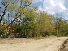 ścieżka pieszo-biegowo-rowerowa nad Kamienicą, fot. Iga Michalec