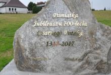 700-lat Czarnego Potoka
