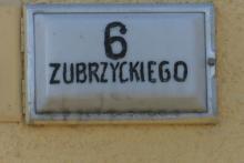 Zubrzyckiego