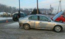 wypadek Nawojowa