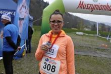 Kto pobiegł najszybciej? Wyniki biegu z cyklu biegów Szlakiem Wód Mineralnych [262 zdjęcia]