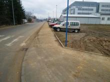 ulica Smolika
