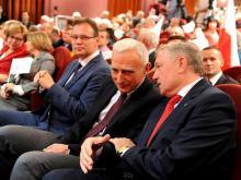 Kto jest samcem alfa w sądeckim PiS a kto pójdzie pod topór Kaczyńskiego