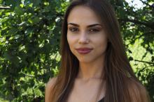 Agnieszka Michalik, półfinalistka Miss Polski 2017, opowiada o planach na przyszłość