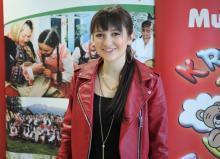 Ania Szlagowska Sądeckie Młode Talenty