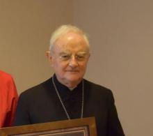 ks. arcybiskup Hoser