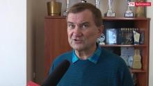 Bernard Stawiarski proponuje pomoc w sprawie stadionu