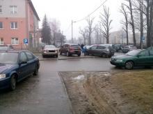 """Koniec """"autokalipsy"""" na Poniatowskiego! Będzie przebudowa, zobacz projekt!"""