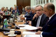 Wszyscy byli happy czyli sądecki ewenement w skali kraju bez totalnej opozycji