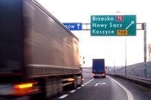 Dlaczego widmo bankructwa wisi nad sądeckimi firmami transportowymi?