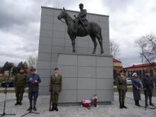 Imieniny Marszałka Józefa Piłsudskiego, fot. Iga Michalec