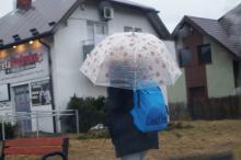 prognoza pogody Nowy Sącz
