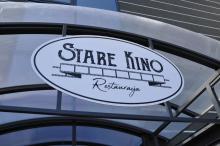 Restauracja STARE KINO: raj dla kinomanów i smakoszy regionalnej kuchni