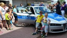 150 dzieciaków trafiło na policję! Co się stało?