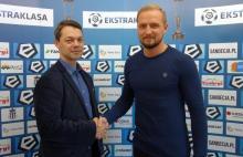Michał Gliwa i Grzegorz Haslik