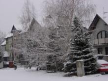 Pogoda na święta. Czy Wigilia i Boże Narodzenie będą białe?