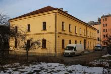 Nowa siedziba sądeckiego archiwum, fot. sądeckie archiwum