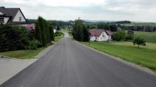 droga w Siołkowej