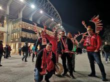 To dzięki grybowianom polscy piłkarze zagrają w EURO 2020! [WIDEO]