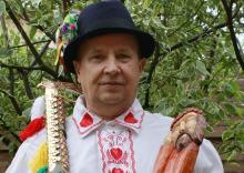 Roman Bielski. Kandydat do Nagrody SKT Sądeczanin 2018