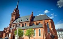 Dzisiaj rozpoczyna się V Synod Diecezji Tarnowskiej. Potrwa trzy lata