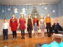 Kamionka Wielka: młodzi dali bożonarodzeniowy koncert
