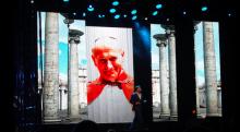 Stary Sącz koncertem uczcił pamięć Jana Pawła II