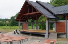 amfiteatr w Korzennej