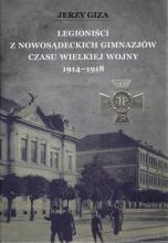 Legioniści, fot. arch. Sadeczanin.info