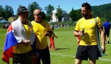 Międzynarodowy Turniej Piłkarski w Muszynie