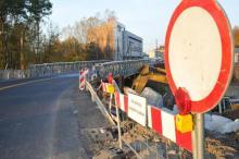 Nowy pomysł na korki. Sądecki milioner chce z wojskiem budować most na Dunajcu