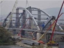 Most heleński. Fot. Iga Michalecc